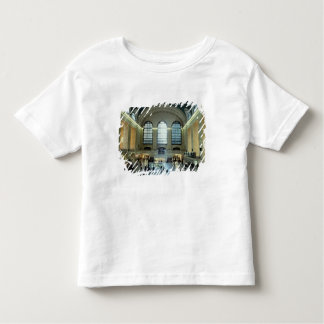 The Main Concourse (photo) Toddler T-Shirt