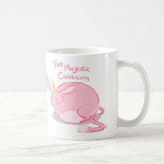 The Majestic Cabbicorn - Mug