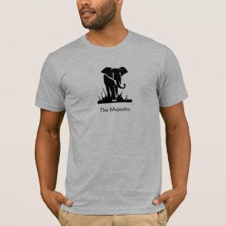 The Majestic Elephant T-Shirt