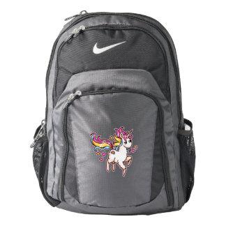 The Majestic Llamacorn Backpack