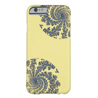 The Majestic Swirl Barely There iPhone 6 Case