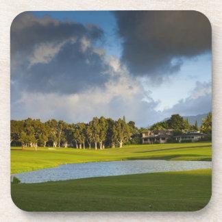 The Makai golf course in Princeville 4 Coaster