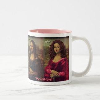The Makeover Coffee Mug