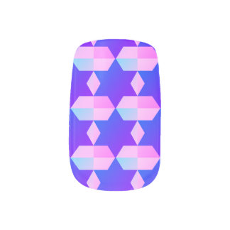 The Making of a Star Nail Wrap