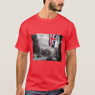 The Mall, London T Shirt