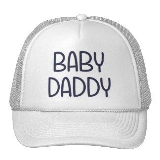 The Mama Daddy (i.e. father) Cap