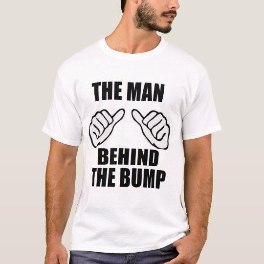 The Man Behind The Bump newborn baby dad