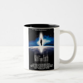 The Man From Earth Coffee Mug [Poster]