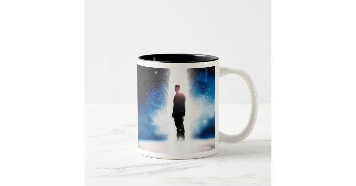 The Man From Earth Designer Coffee Mug
