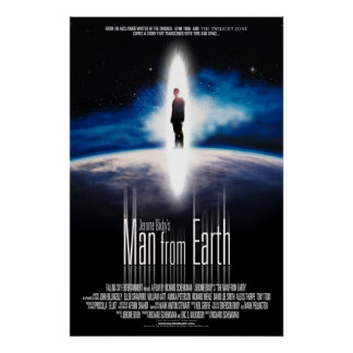 The Man From Earth - Poster One-Sheet