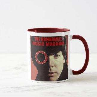 The Man in the Machine Mug