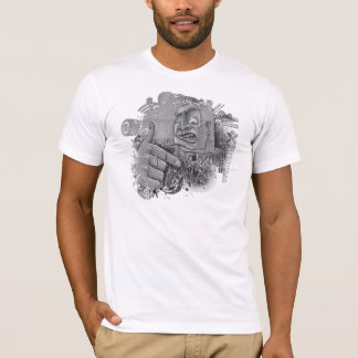 The Man - Men's T-Shirt