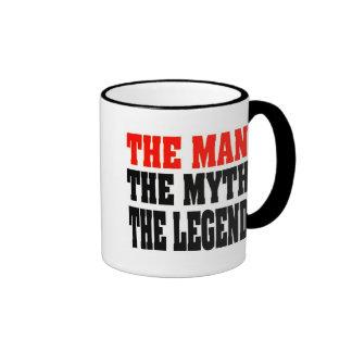The Man Mug