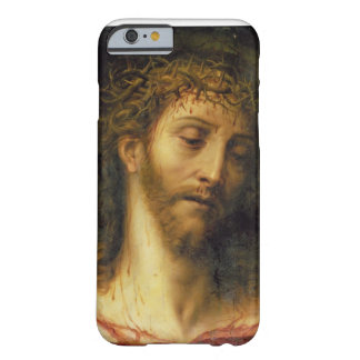 The Man of Sorrows Barely There iPhone 6 Case