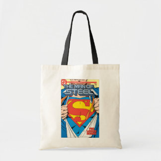 The Man of Steel #1 Collector's Edition
