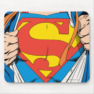 The Man of Steel #1 Collector's Edition Mouse Mat