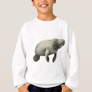THE MANATEE CURIOSITY SWEATSHIRT