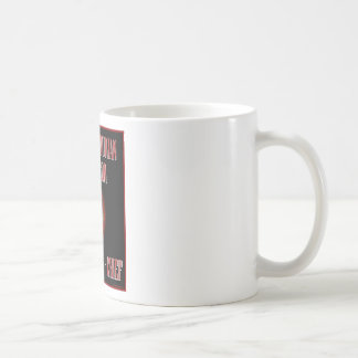 The Manchurian Dictator Coffee Mug