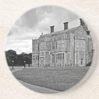 The Manor Coaster