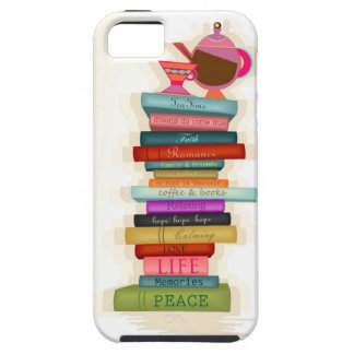 The Many Books of Life iPhone 5 Covers