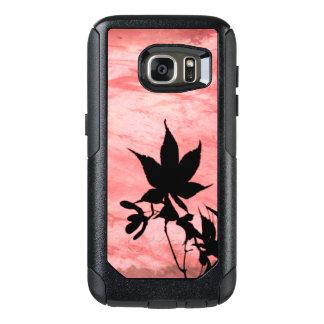 The Maple Leaf OtterBox Samsung Galaxy S7 Case