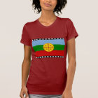 the Mapuches, Chile T-Shirt