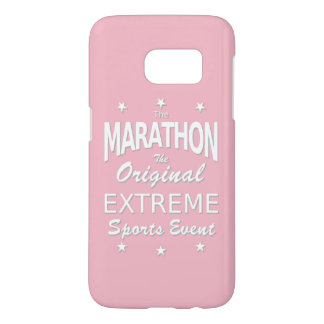 The MARATHON, the original extreme sports event
