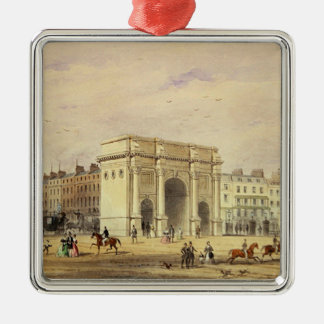 The Marble Arch Christmas Ornament
