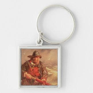The Mariner Key Ring