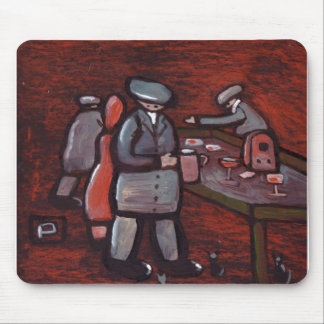 THE MARKET STALL MOUSEMAT