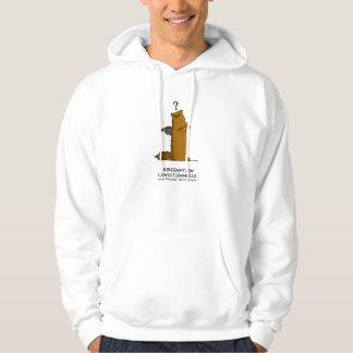 The Marmot Hoodie
