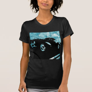 The Marqui 11 Classic Car Collection Tee Shirt