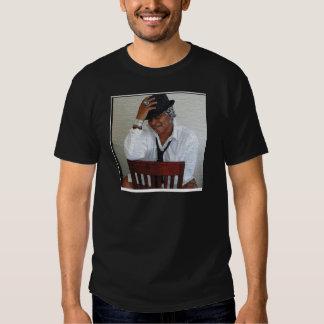 The Marqui 11 Ms Delanda Ewing Collection Shirts