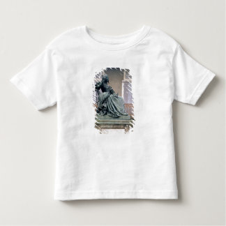 The Marquise de Sevigne (1626-1696) 1857-59 (bronz Toddler T-Shirt