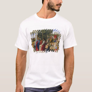 The Marriage at Cana, 1819 T-Shirt
