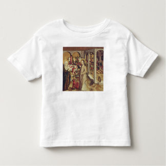 The Marriage at Cana, c.1500 Toddler T-Shirt