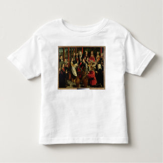 The Marriage Feast at Cana, c.1500-03 T Shirt