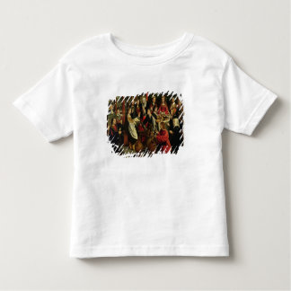 The Marriage Feast at Cana, c.1500-03 Toddler T-Shirt
