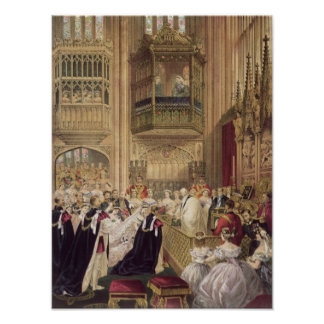 The Marriage of Edward VII Poster