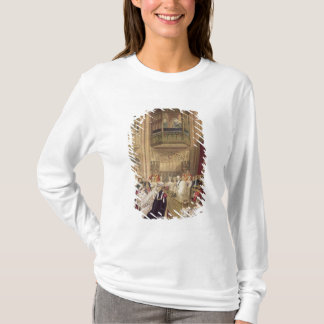 The Marriage of Edward VII T-Shirt
