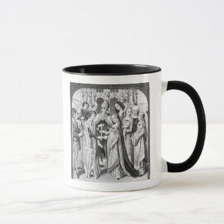 The Marriage of Henry VI and Margaret of Anjou Mug