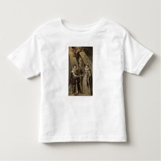 The Marriage of Louis XIII Toddler T-Shirt