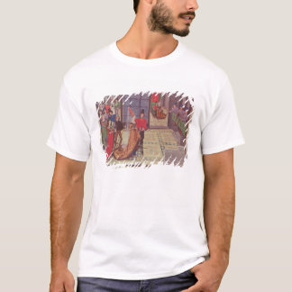 The Marriage of Renaud de Montauban and T-Shirt