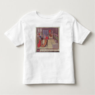 The Marriage of Renaud de Montauban and Toddler T-Shirt