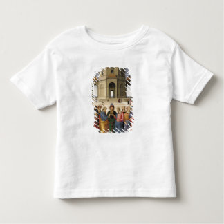 The Marriage of the Virgin, 1500-04 Toddler T-Shirt