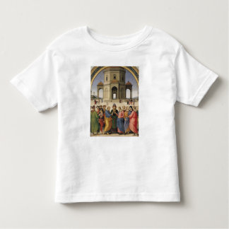 The Marriage of the Virgin, 1500-04 Tshirt