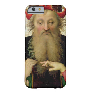 The Marriage of the Virgin, detail of the high pri Barely There iPhone 6 Case