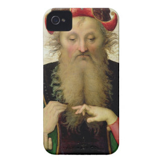 The Marriage of the Virgin, detail of the high pri Case-Mate iPhone 4 Case