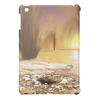 The Martian south polar ice cap iPad Mini Covers