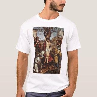 The Martyrdom of Saint Sebastian T-Shirt